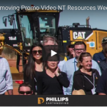 Phillips Earthmoving Promo Video NT Resources Week